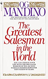 The Greatest Salesman in the World (English Edition)