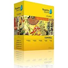 Rosetta Stone Spanish (Spain) Level 1 (PC/Mac)