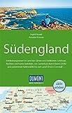 DuMont Reise-Handbuch Reiseführer Südengland: mit Extra-Reisekarte