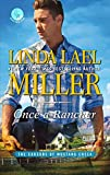 Once A Rancher (The Carsons of Mustang Creek, Book 1)