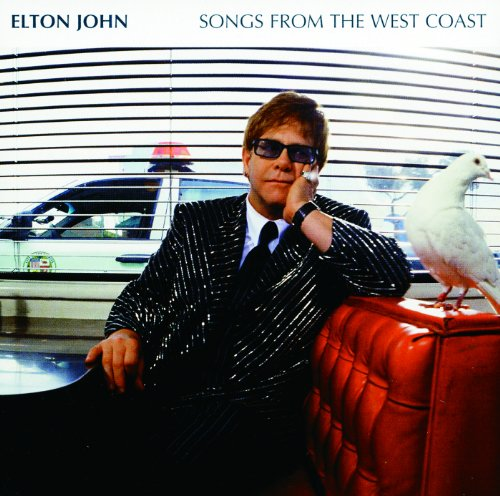 Songs From The West Coast (Deluxe)