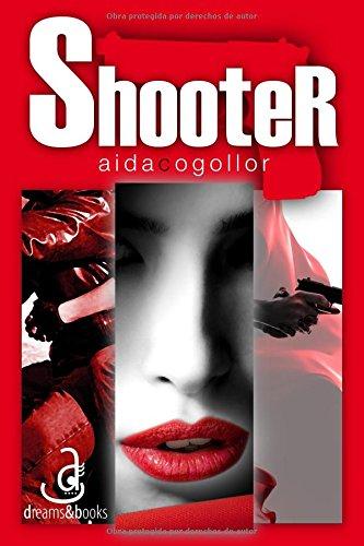 Portada del libro Shooter (Edicion especial)