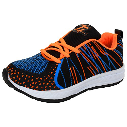77 Seventy Seven Kids Sport Shoes Premium Design Confortable Girls and Boy's Running Shoes