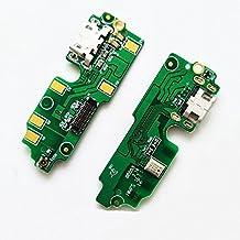 PER XIAOMI REDMI 4 PRO FLEX FLAT DOCK MICRO USB RICAMBIO CIRCUITO MODULO BASETTA CONNETTORE per jack Usb DI CARICA DOCK RICARICA + MICROFONO CONVERSAZIONE CHIAMATA DC BOARD SINCRONIZZAZIONE DATI