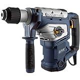 Silverline Tools GMC MRHD1500 SDS Plus Rotary Hammer Drill, 1500 W