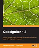 This book takes a step-by-step approach, presenting the main features of CodeIgniter in a systematic way and explaining them clearly. It is packed with examples, ideas, and screenshots to help you master this great framework. The code examples are ve...