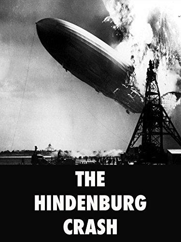 The Hindenburg Crash [OV]