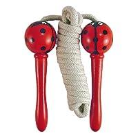 Ulysse Skipping Rope Ladybug