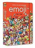 Agenda scolaire 2019-2020 Emoji