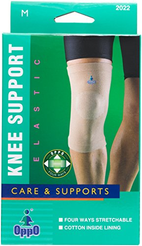 6e8427ee88 Oppo 4719863691299 Elastic Knee Support Medium - Best Price in ...