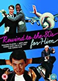 Best PARAMOUNT Movies On Dvds - Rewind To The 80s Collection: For Him [DVD] Review