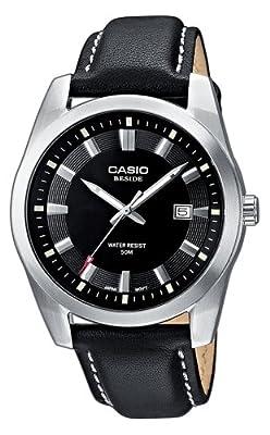 Casio Reloj de Pulsera BEM-116L-1AVEF de Casio