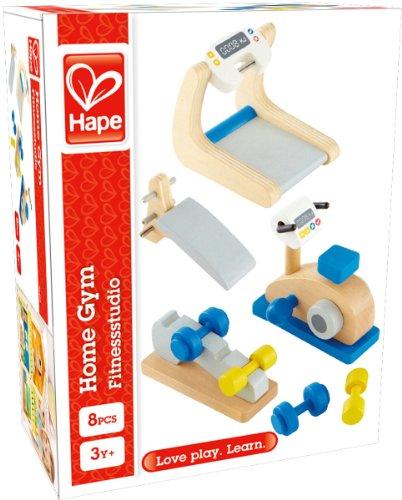 Hape E3458 - Palestra