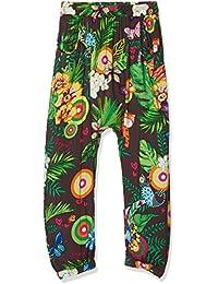 Desigual Pant_dinosaurio, Pantalones para Niños