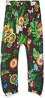 Desigual Girl's PANT_DINOSAURIO Trouser, Black (Negro 2000), 14 Years (Manufacturer Size: 13/14)