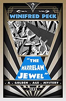 Image result for The warrielaw jewel peck