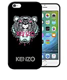 Coque Iphone 7 Kenzo Etui Housse Bumper Swag Vintage