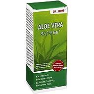 Aloe Vera Gel 97,5% Doktor Storz Tube 100 ml