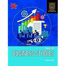 Business Studies Class 12 - CBSE 2019