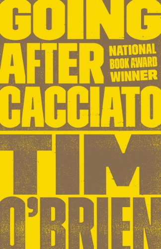Going After Cacciato (English Edition) par Tim O'Brien