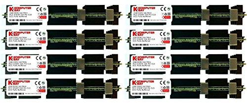 667mhz Ecc Fb Dimm Speicher - Komputerbay 16GB (8X2GB) DDR2 PC2-5300F 667MHz