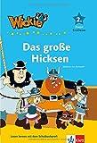 Wickie und die starken Männer - Das große Hicksen; 2. Klasse