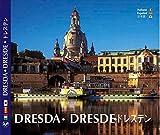 Dresda e la valle dell' Elba / Dresde y el valle del Elba - Hrsg. Horst Ziethen