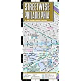 Streetwise Philadelphia Map - Laminated City Street Map of Philadelphia, Pa: Folding Pocket Size Travel Map (Streetwise (Streetwise Maps))
