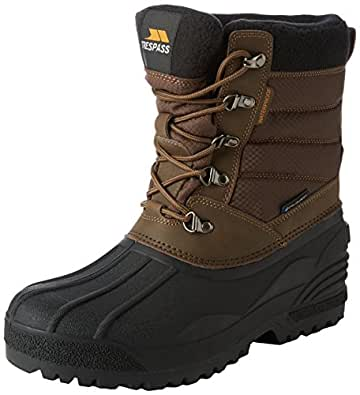 87314c705ff Trespass Snow Boots Mens | MIT Hillel