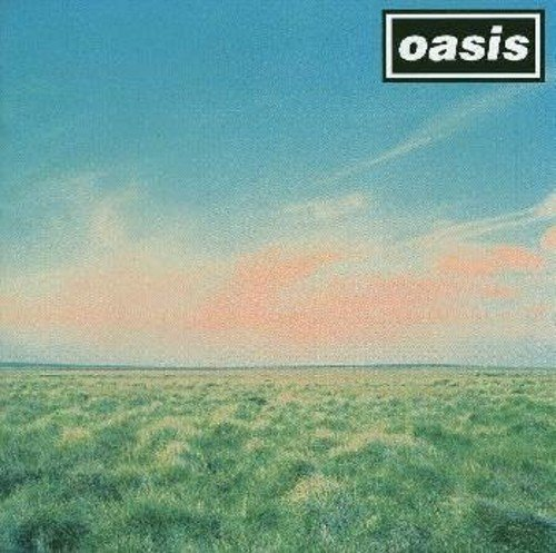 Oasis: Whatever (Audio CD)