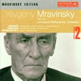 Mravinsky Edition Vol.2 [Import anglais]