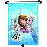 Disney Pare-soleil coulissant La Reine des Neiges