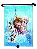 Als Geschenkidee zu Weihnachten bestellen Für die Kinder - Disney Eiskönigin EK-SAA-110 Sonnenschutzrollo
