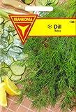 Dill, Tetra, Anethum graveolens, Samen für ca. 3 lfm