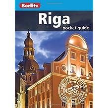 Berlitz: Riga Pocket Guide (Berlitz Pocket Guides)