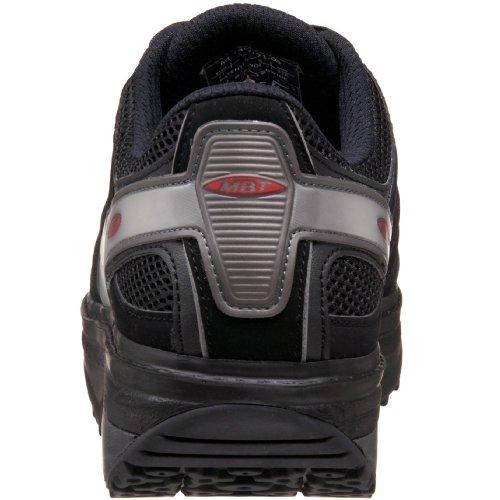 MBT , Chaussures de sport homme Noir