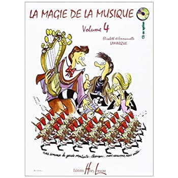 Magie de la Musique Vol.4