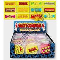 Unbekannt BOMBO S.N.C. DI MARKOV IVAN RADE & C., MAXI Kondom preisvergleich bei billige-tabletten.eu
