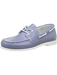 TBS Women's pietra I7 Boat Shoes