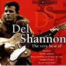 The Very Best of by Del Shannon (1989-03-21)