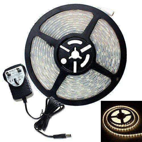 pms-waterproof-5m-3528-smd-300-leds-strip-light-warm-white-light-flexible-led-strip-light-kit-uk-pow