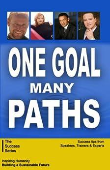 One Goal Many Paths (English Edition) di [Ferreira, Craig, Hamman, June, Smith, Karl, Riebe, Wolfgang]
