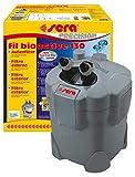 SERA 30601Fil Bioactive 130-Filtre extérieur pour Aquarium jusqu'à 130L