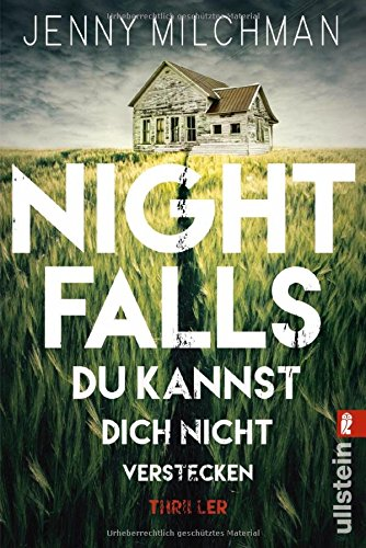 Buchseite und Rezensionen zu 'Night Falls' von Jenny Milchman