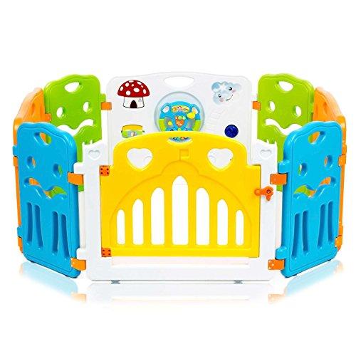 BABY VIVO Box di plastica