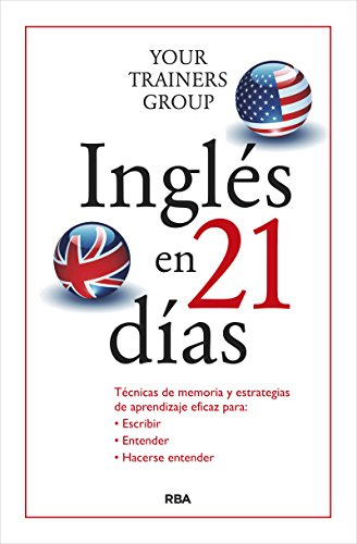 Inglés en 21 días (PRACTICA) por LUCA LORENZONI