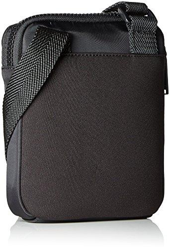 CK Bag Alec Mini Flat Cross Black Schwarz (Black)
