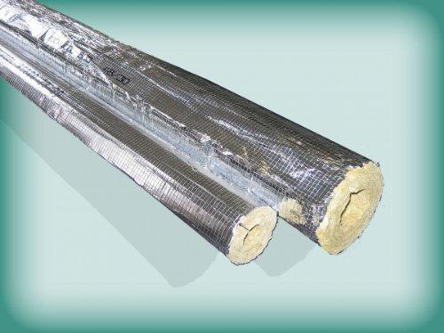 laine-minerale-isolation-des-tuyaux-rockwool-800-alu-114-x-70-mm