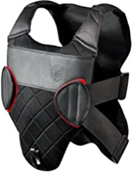 RXR Horse Riding Gilet de protection gonflable Taille S