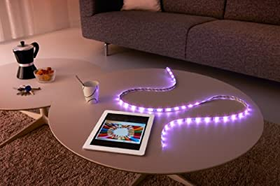 Philips Hue First Generation LightStrips Smart Lighting Kit